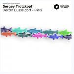 Sergey Trotzkopf Dexter Düsseldorf Paris