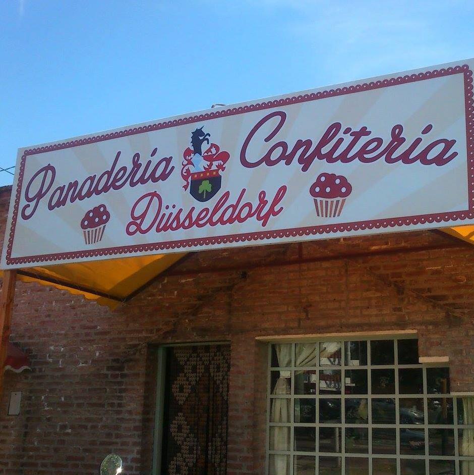 Panaderia Düsseldorf La Plata Argentinien