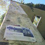 Grube 7 Gruiten Dorf Steinbrecher